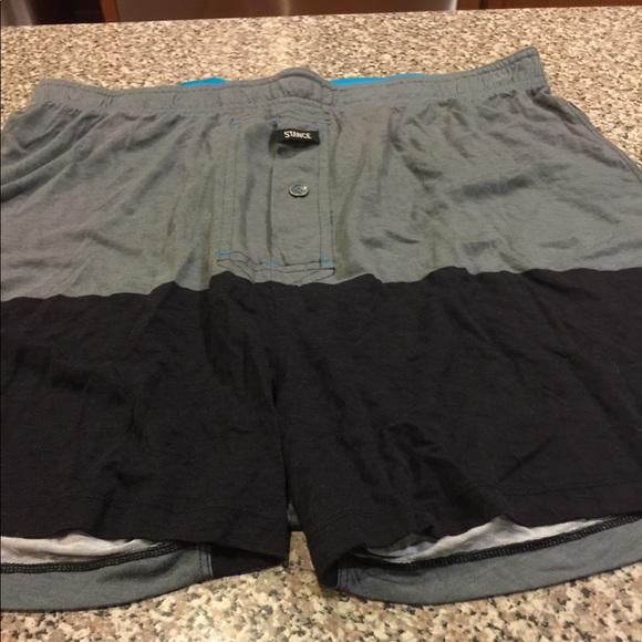 9c4a009d2841d Stance Underwear & Socks | Mens Boxer Briefs | Poshmark